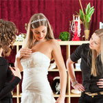 Personal shopper/Bridal Stylist